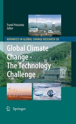 Abbildung von Princiotta | Global Climate Change - The Technology Challenge | 2011 | 38