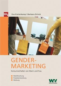 Abbildung von Kreienkamp / Drinck   Gender-Marketing   2007   Impulse für Marktforschung, Pr...