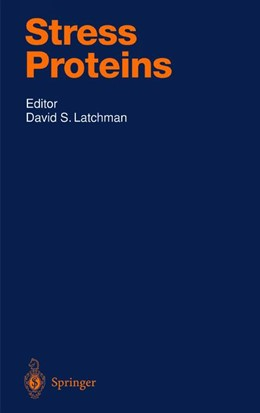 Abbildung von Latchman | Stress Proteins | 1998 | With contributions by numerous... | 136