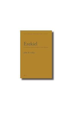 Abbildung von Olley | Ezekiel | 2009 | A Commentary based on Iezekiel...