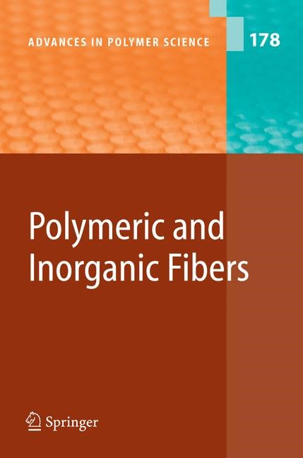 Abbildung von Polymeric and Inorganic Fibers | 2005