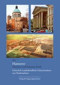 Abbildung von Hauptmeyer / Rund / Streich   Historisch-Landeskundliche Exkursionskarte von Niedersachsen:   2006