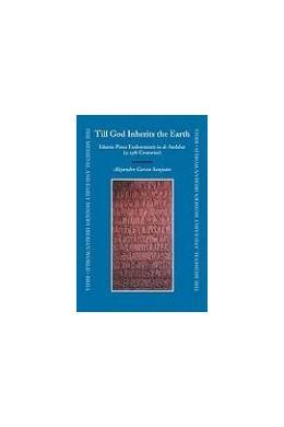 Abbildung von García Sanjuán   Till God Inherits the Earth   2006   Islamic Pious Endowments in al...   31