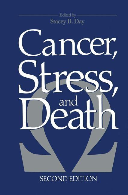 Abbildung von Day | Cancer, Stress, and Death | 1986