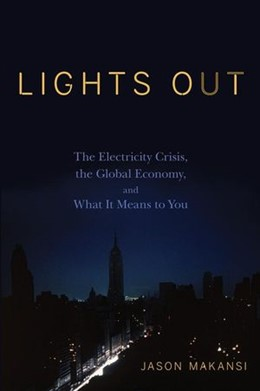 Abbildung von Makansi | Lights Out | 2007 | The Electricity Crisis, the Gl...