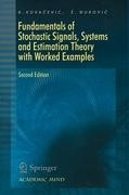 Abbildung von Kovacevic / Durovic   Fundamentals of Stochastic Signals, Systems and Estimation Theory   2nd ed.   2008