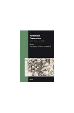 Abbildung von Hammer / Stuckrad | Polemical Encounters | 2007 | Esoteric Discourse and Its Oth... | 6