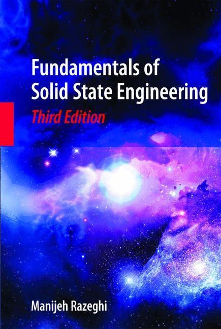 Abbildung von Razeghi | Fundamentals of Solid State Engineering | 3rd ed. | 2009