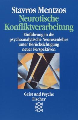 Abbildung von Mentzos | Neurotische Konfliktverarbeitung | 1984