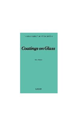 Abbildung von Pulker | Coatings on Glass | 1984