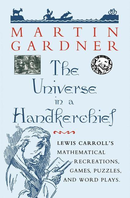 Abbildung von Gardner | The Universe in a Handkerchief | 1998