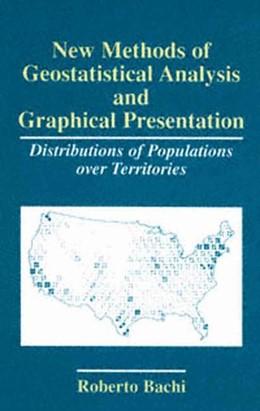Abbildung von Bachi | New Methods of Geostatistical Analysis and Graphical Presentation | 1. Auflage | 1999 | beck-shop.de