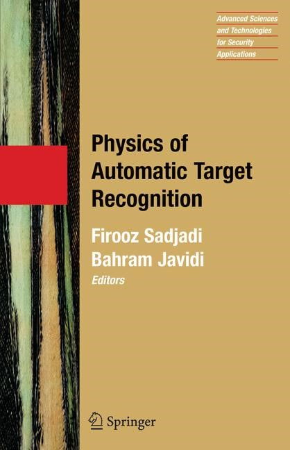 Abbildung von Sadjadi / Javidi | Physics of Automatic Target Recognition | 2007