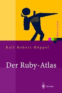 Abbildung von Der Ruby-Atlas | 2008