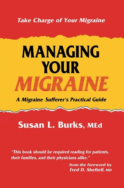 Abbildung von Burks   Managing Your Migraine   1994