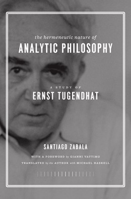 Abbildung von Zabala | The Hermeneutic Nature of Analytic Philosophy | 2008