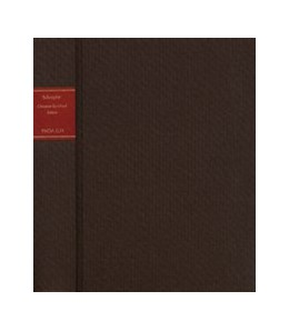 Abbildung von Schröpfer   Forschungen und Materialien zur deutschen Aufklärung / Kants Weg in die Öffentlichkeit   2003   Christian Gottfried Schütz als...