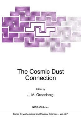 Abbildung von Greenberg | The Cosmic Dust Connection | 1996 | 487