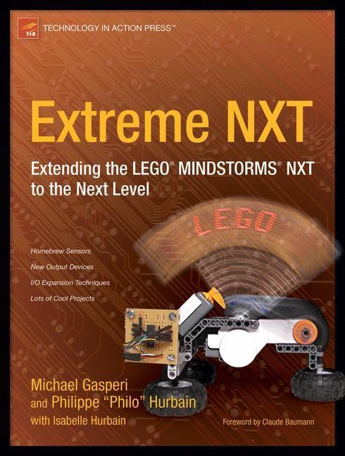 Abbildung von Gasperi / Hurbain   Extreme NXT   2007
