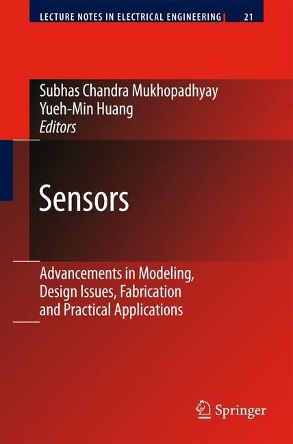Abbildung von Huang | Sensors | 2008