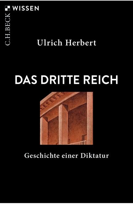 Cover: Ulrich Herbert, Das Dritte Reich