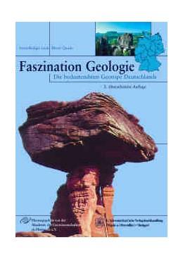 Abbildung von Look / Quade / Müller   Faszination Geologie   2. überarbeitete Auflage   2007