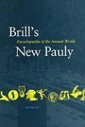 Abbildung von Schneider / Cancik   Brill's New Pauly, Antiquity, Volume 9 (Mini-Obe)   1. Auflage 2006   2006
