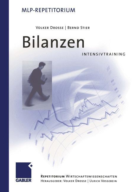 Bilanzen | Drosse / Vossebein | 2005, 2005 | Buch (Cover)