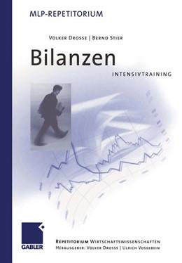 Abbildung von Drosse / Vossebein   Bilanzen   2005   2005   Intensivtraining