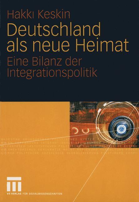Abbildung von Keskin | Deutschland als neue Heimat | 2005 | 2005
