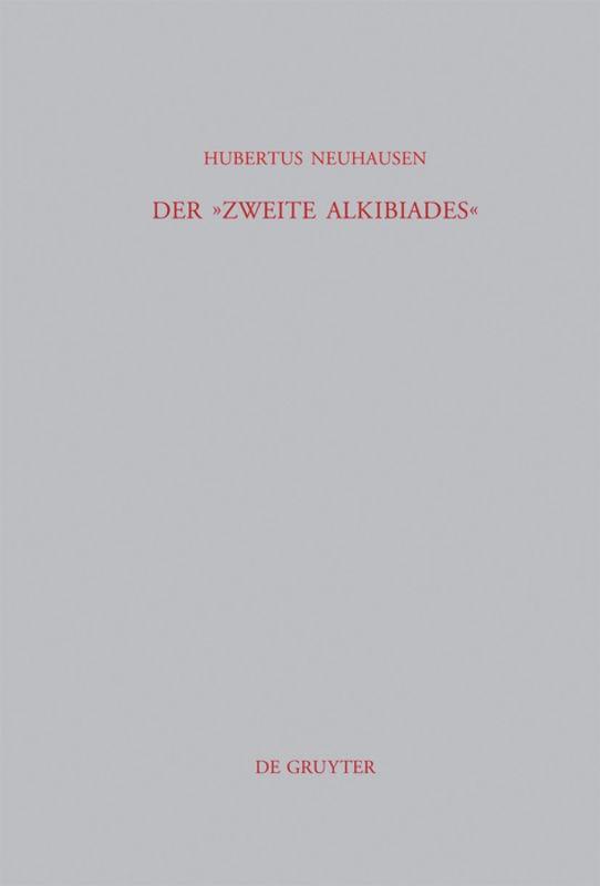 Abbildung von Neuhausen   Alkibiades II   2010