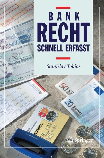 Abbildung von Tobias | Bankrecht - Schnell erfasst | 2005