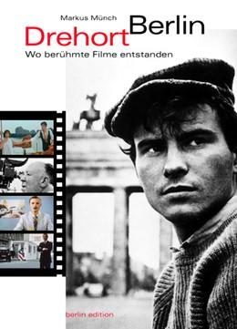 Abbildung von Münch | Drehort Berlin | 2007