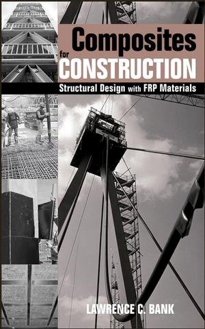 Abbildung von Bank | Composites for Construction | 1. Auflage | 2006