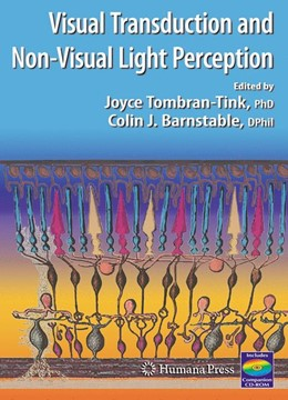 Abbildung von Tombran-Tink / Barnstable | Visual Transduction And Non-Visual Light Perception | 2008