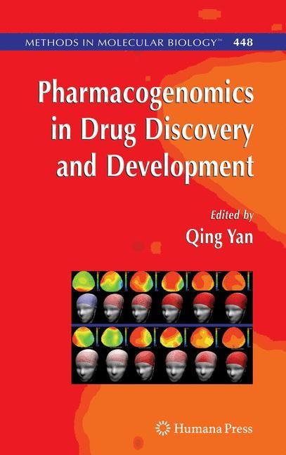 Abbildung von Yan | Pharmacogenomics in Drug Discovery and Development | 2008