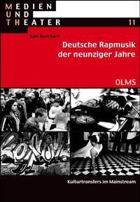 Abbildung von Burchart | Deutsche Rapmusik der neunziger Jahre | 1., 2009. | 2009