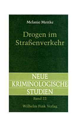 Abbildung von Mettke | Drogen im Straßenverkehr | 2001