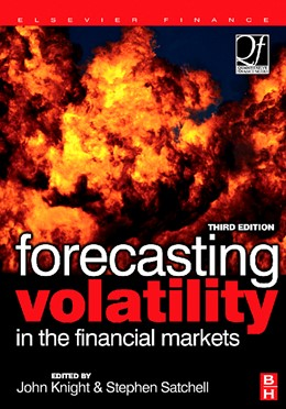 Abbildung von Satchell / Knight | Forecasting Volatility in the Financial Markets | 3rd ed. | 2007