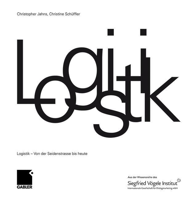 Abbildung von Jahns | Logistik | 2008