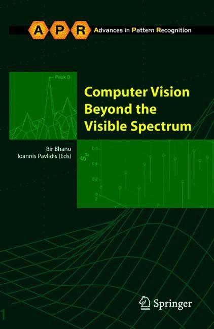 Abbildung von Bhanu / Pavlidis | Computer Vision Beyond the Visible Spectrum | 1st Edition. | 2005