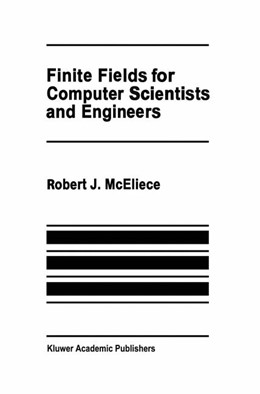 Abbildung von McEliece | Finite Fields for Computer Scientists and Engineers | 1986