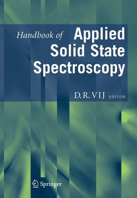 Abbildung von Vij   Handbook of Applied Solid State Spectroscopy   2006