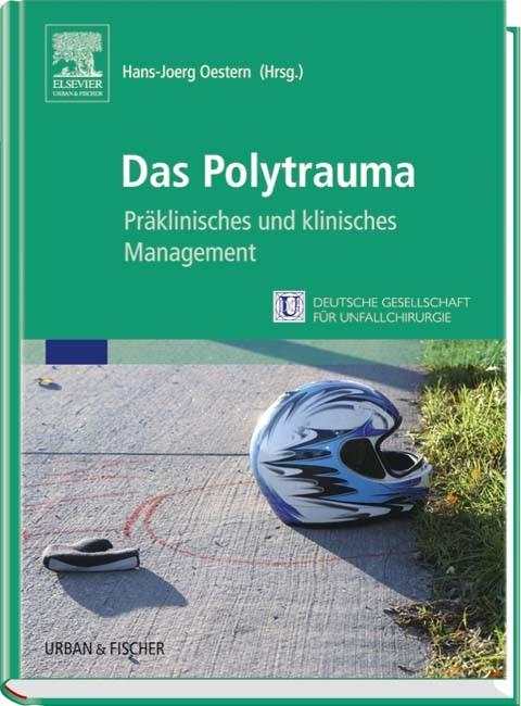 Das Polytrauma | Oestern, 2007 | Buch (Cover)