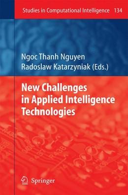 Abbildung von Katarzyniak   New Challenges in Applied Intelligence Technologies   2008   134