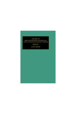 Abbildung von Miller | Studies in Organizational Sociology | 1992 | Essays in Honor of Charles K. ...