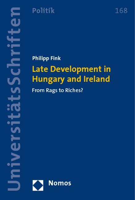 Abbildung von Fink   Late Development in Hungary and Ireland   2009