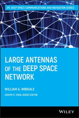 Abbildung von Imbriale | Large Antennas of the Deep Space Network | 2003