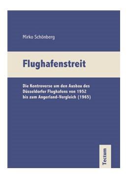 Abbildung von Schönberg | Flughafenstreit | 2006 | Die Kontroverse um den Ausbau ...