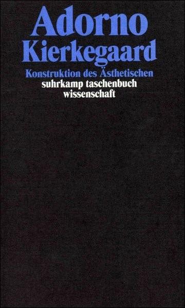 Abbildung von Adorno | Gesammelte Schriften in 20 Bänden | 2003